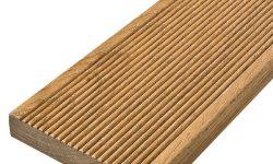 Терасная доска 45х145х2000 мм лиственница